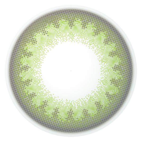 ジルスチュアート 1day UV オートクチュールオリーブ