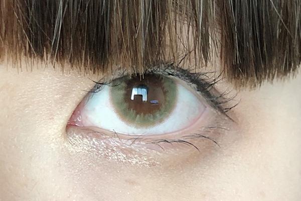 BELLSiQUE カーキブレンダー レンズ